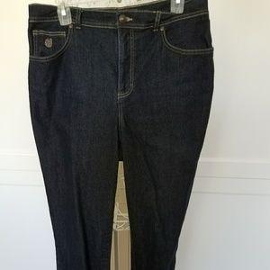NWOT Gloria Vanderbilt Jeans